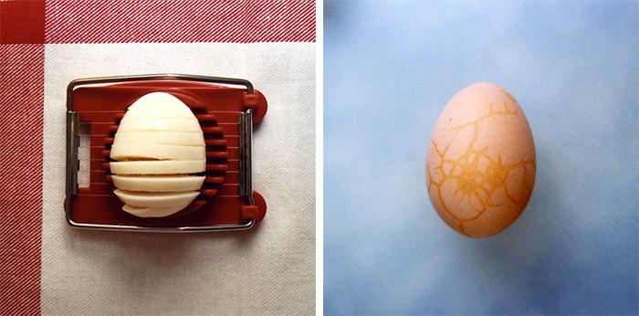 actitud huevos