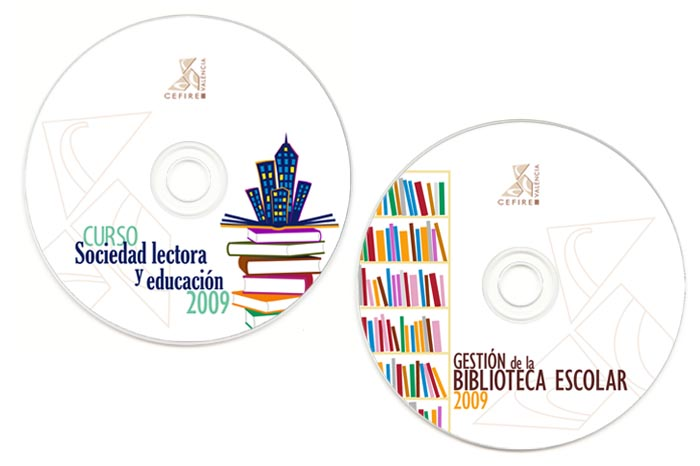 cds lectura