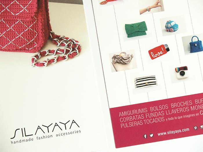folleto silayaya