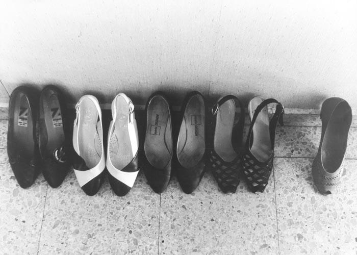 rincones zapatos